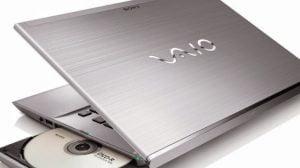 Daftar Harga Laptop Sony VAIO