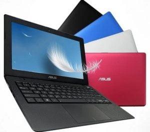 Laptop Asus 3 Jutaan