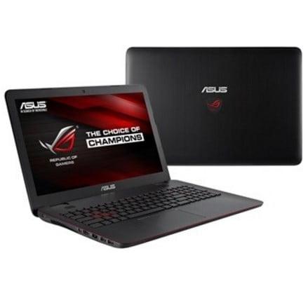 Laptop Asus Desain Grafis