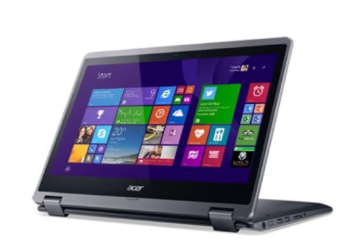 Spesifikasi dan Harga Acer Aspire R14