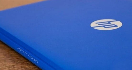 Desain Laptop HP