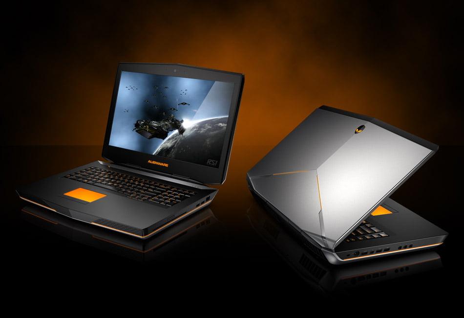 Harga Laptop Alienware Terbaru dan Spesifikasinya