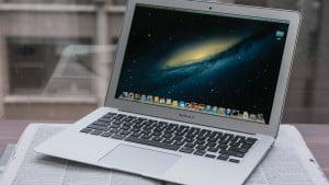 Harga Laptop Apple Air Terbaru dan Lengkap Semua Series