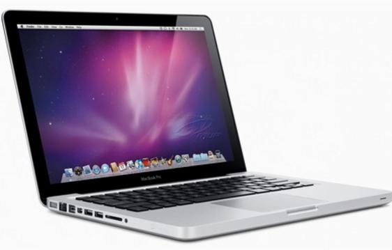 Laptop MacBook Air