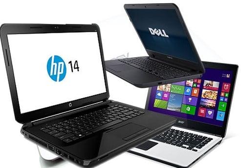 Daftar Laptop Harga Murah