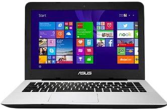 ASUS X453MA-WX321B
