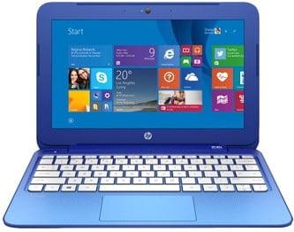 HP Stream 11-d007tu-3G