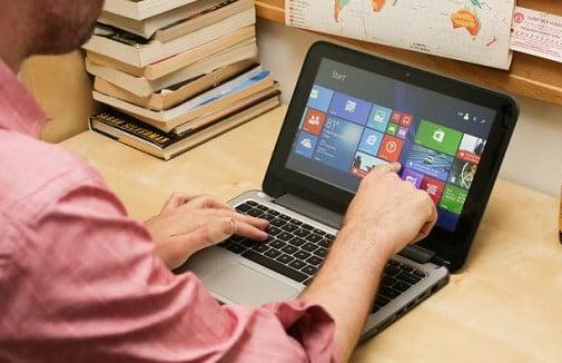 Laptop Terbaik Untuk Pelajar