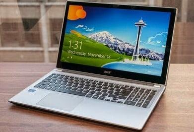 Acer Harga 3 Jutaan Terbaru