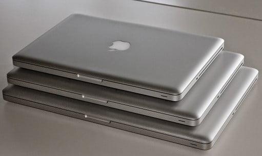 Daftar Harga Apple Macbook Air Dan Pro