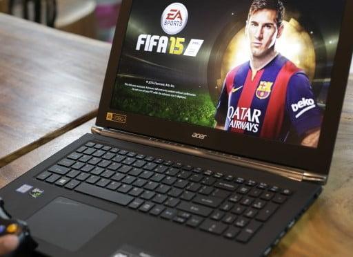 Daftar Harga Laptop Acer V Nitro