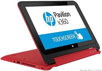 HP Pavilion 11-n028TU