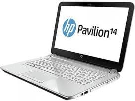 HP Pavilion 14-al170TX