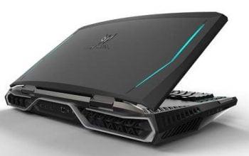 Harga Acer Predator 21 X