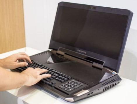 Harga Acer Predator 21 X Terbaru