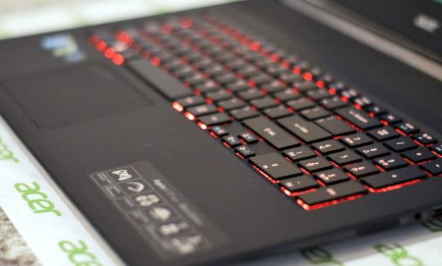 Harga Laptop Acer Aspire V Nitro