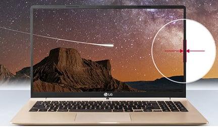 Harga Laptop LG Gram