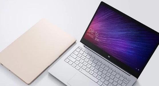 Harga Laptop Xiaomi notebook Air