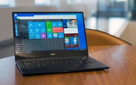 Spesifikasi Laptop Dell