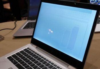 Fitur Sure View HP EliteBook x360
