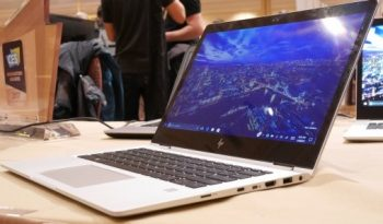 Harga Laptop HP EliteBook X360
