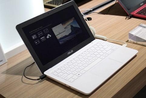 Harga Asus EeeBook E202