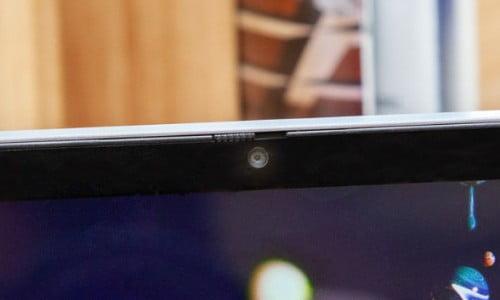 Webcam Laptop Lenovo Yoga C390