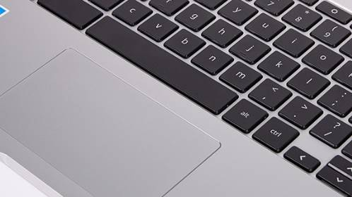 Touchpad Asus Chromebook