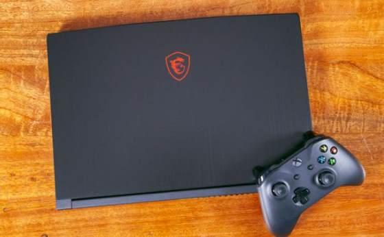 Garansi Laptop MSI GF63 8RB