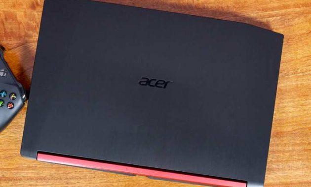 harga laptop acer nitro 5