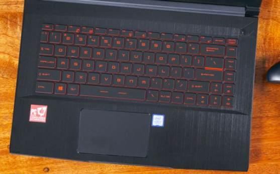 laptop MSI Gaming Terbaru