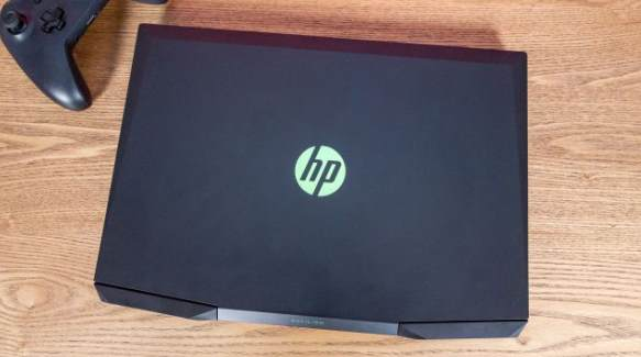 laptop gaming merk hp