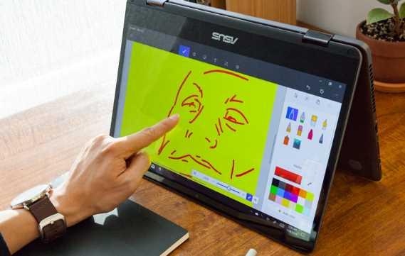 Asus ZenBook Flip 14 price