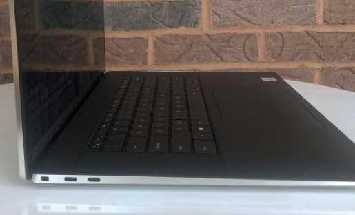 Harga Dell XPS 17 2020