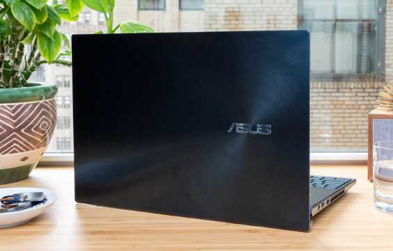 Review Asus ZenBook Pro Duo