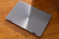 laptop Asus ZenBook hybrid