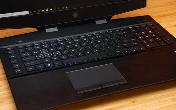 review HP Omen 17 Indonesia