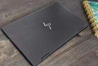 spesifikasi lengkap HP Envy x360 13 Indonesia