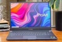 Harga Asus ProArt StudioBook Pro