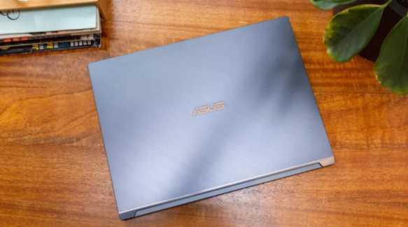 gambar Asus ProArt StudioBook Pro