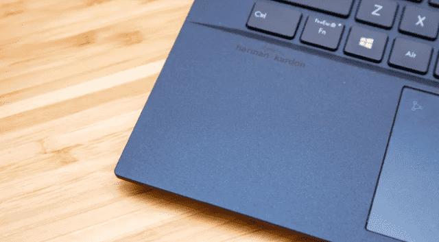 Review Asus ExpertBook