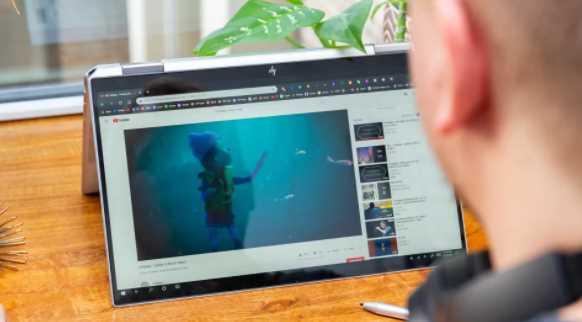 Laptop Premium MerekHP