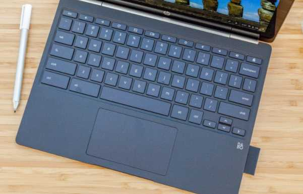Active Pen HP Chromebook X2