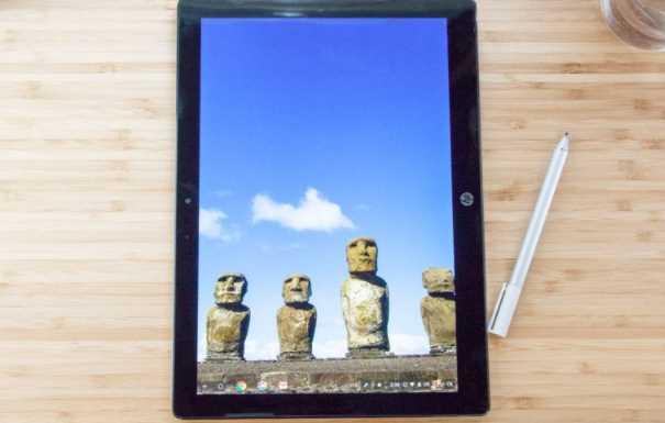 Harga HP Chromebook X2