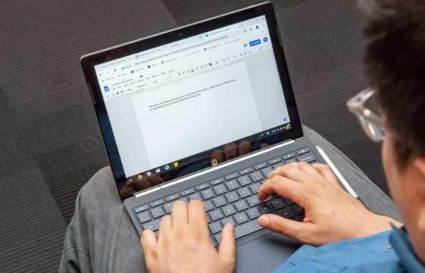 Spek HP Chromebook X2