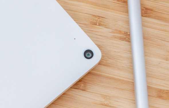 Webcam HP Chromebook X2