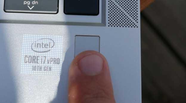 Fitur EliteBook 830 dan EliteBook 840 G7
