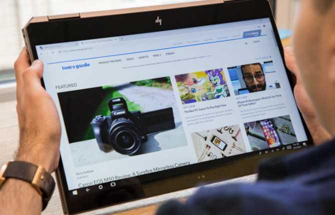 Harga HP ZBook Studio x360