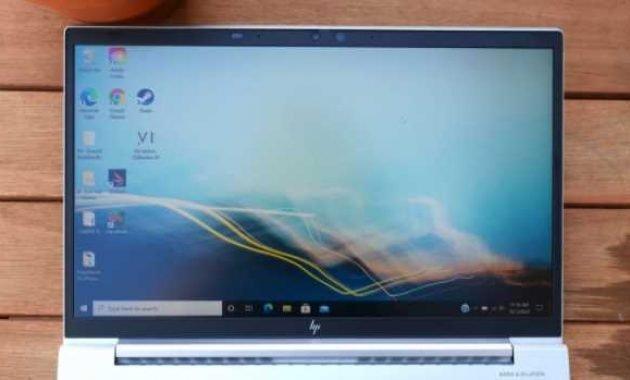 Review EliteBook 830 dan EliteBook 840 G7