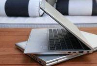Specs EliteBook 830 dan EliteBook 840 G7